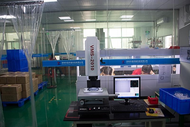 Testing equipment 001