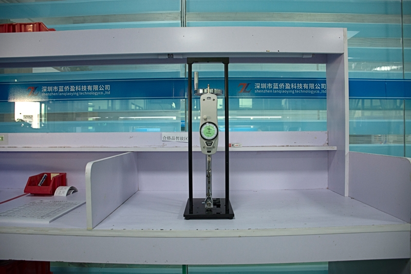 Testing equipment 003